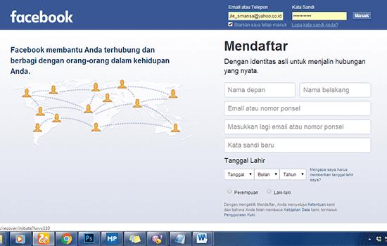 Cara Mudah hack Facebook_1